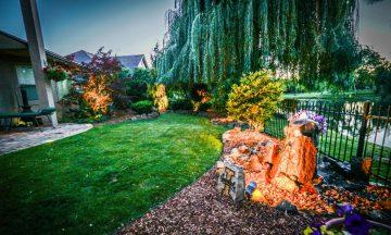 Stan leatham landscaping boise idaho